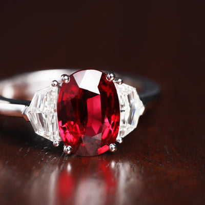 Learn About Rubies