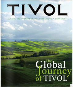 Tivol Magazine Summer 2014