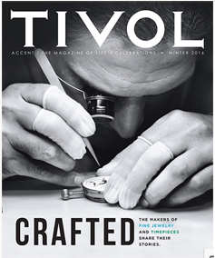 Tivol Magazine Winter 2016