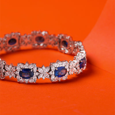 Learn About Sapphires