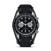 Black Bay Chrono 41mm Steel