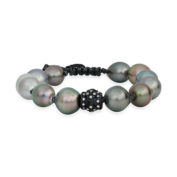 South Sea Tahitian Pearl Bracelet
