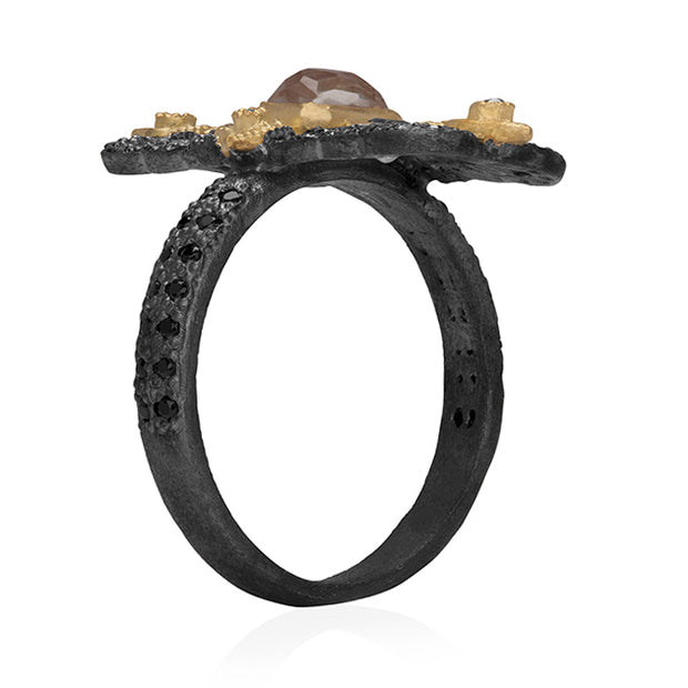 Armenta Old World Collection Ring
