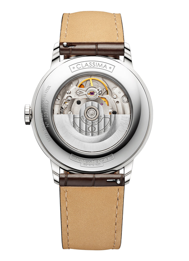 Classima 40mm Watch