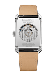 Dual Time Hampton 48mm by 31mm Watch