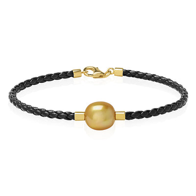 Jewelmer South Sea Pearl Bracelet