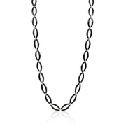 18K White Gold  Madison Avenue Collection Necklace