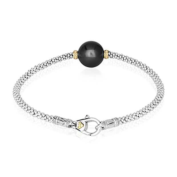 Luna Collection Pearl Bracelet