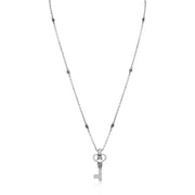 Beloved Collection Key Necklace