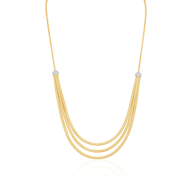 Cairo Collection Necklace