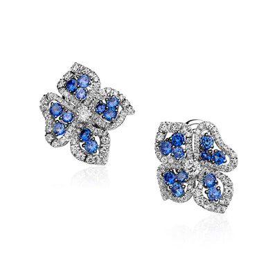 Fiore Couture Collection Earrings