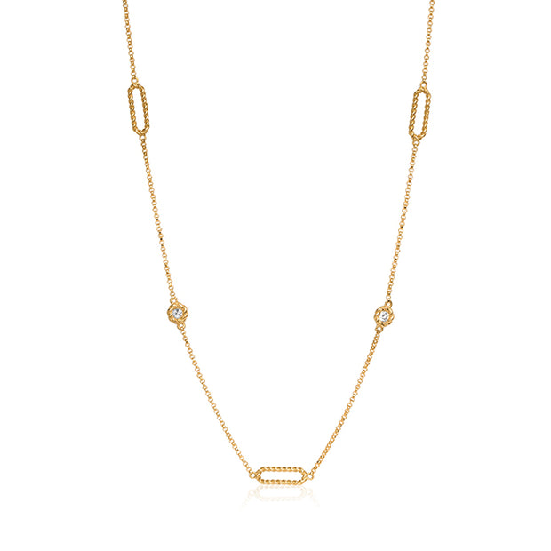 Barocco Collection Necklace
