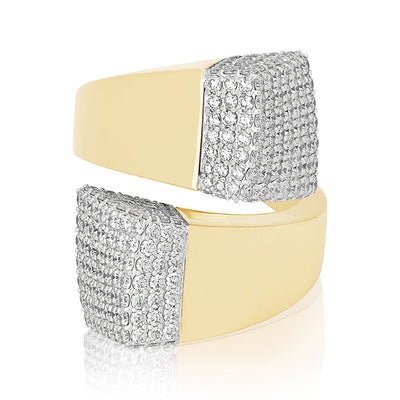 Sauvage Prive Collection Ring