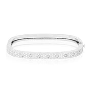 Pois Moi Collection White Gold Bracelet