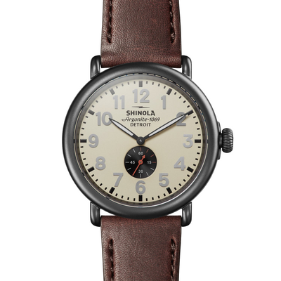 47mm Runwell Watch