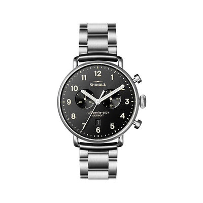 Cainfield 43mm Watch