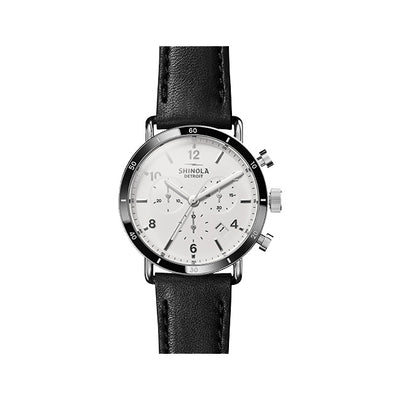 Canfield 40mm Watch