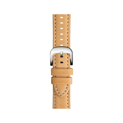 Shinola Natural Leather Strap