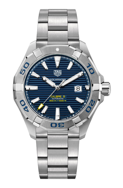 Aquaracer Calibre 5 Watch