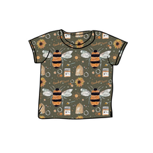 Load image into Gallery viewer, Thank You Bee T-Shirt