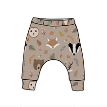 Load image into Gallery viewer, Country Animal Harem Leggings
