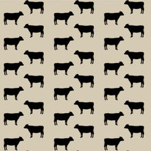 Load image into Gallery viewer, Cow Dress