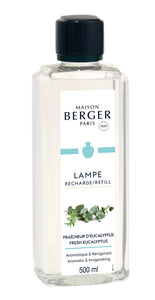 Maison Berger Fresh Eucalyptus 500ml