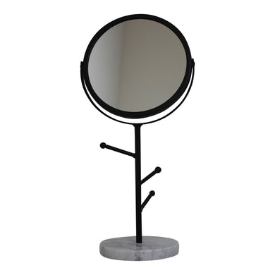 HV JEWELRY MIRROR BLACK