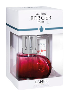 Maison Berger ALLIANCE ROUGE