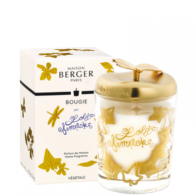 Maison Berger Lolita Lempicka Scented Candle-Clear