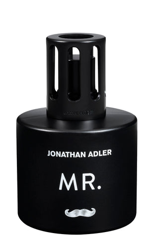Maison Berger J. ADLER MR.