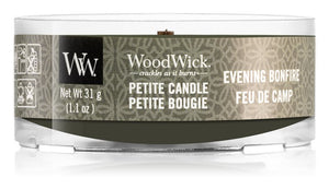 WoodWick - Evening Bonfire Petite