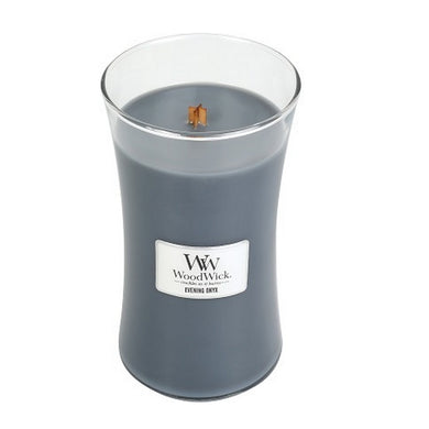 WoodWick - Evening Onyx Large