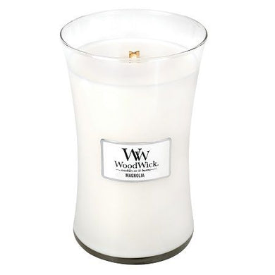 WoodWick - Magnolia Large Candle
