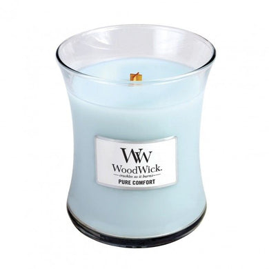 WoodWick - Pure Comfort Medium