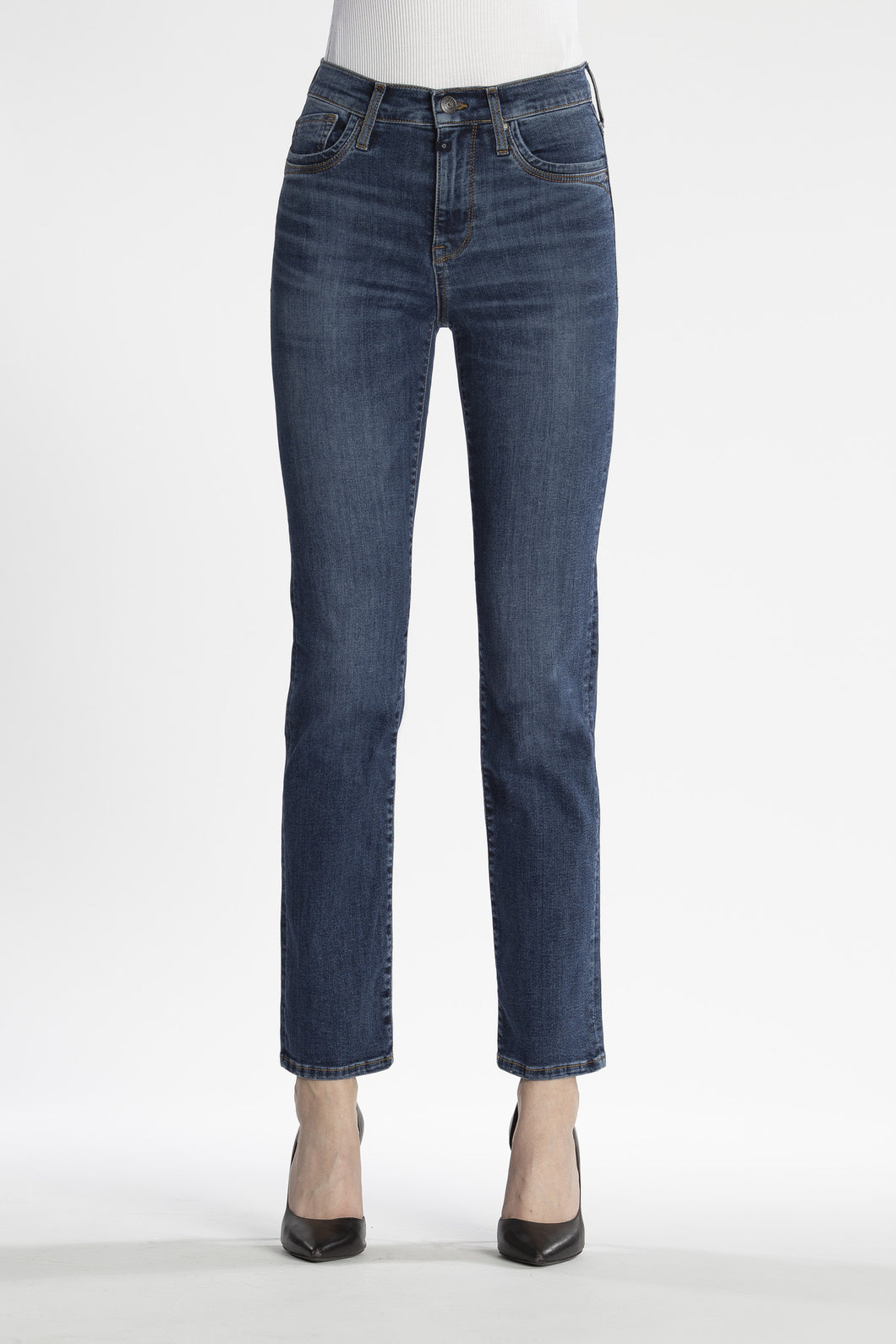 COJ Jeans Hannah - True Blue