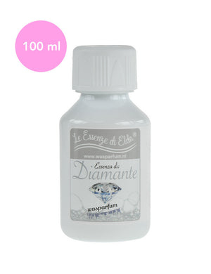 Wasparfum - Fles Diamante 100ml
