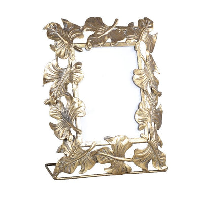 PTMD - Couthy Gold iron pictureframe straight