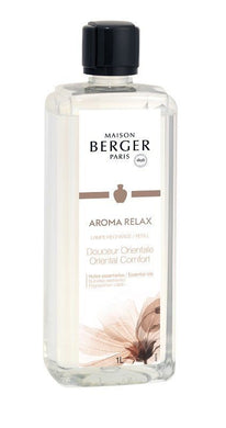 Maison Berger Aroma Relax Oriental Comfort 1L