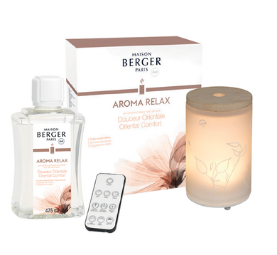 Maison Berger Aroma Diffuser Aroma Oriental Comfort