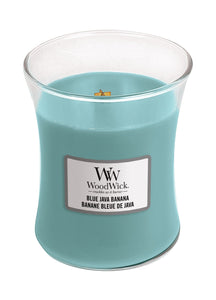 WoodWick Blue Java Banana Medium
