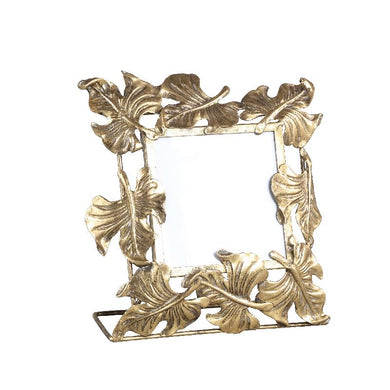 PTMD - Couthy Gold iron pictureframe square