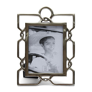 Riviera Maison - Luxurious Weave Photo Frame 13x18