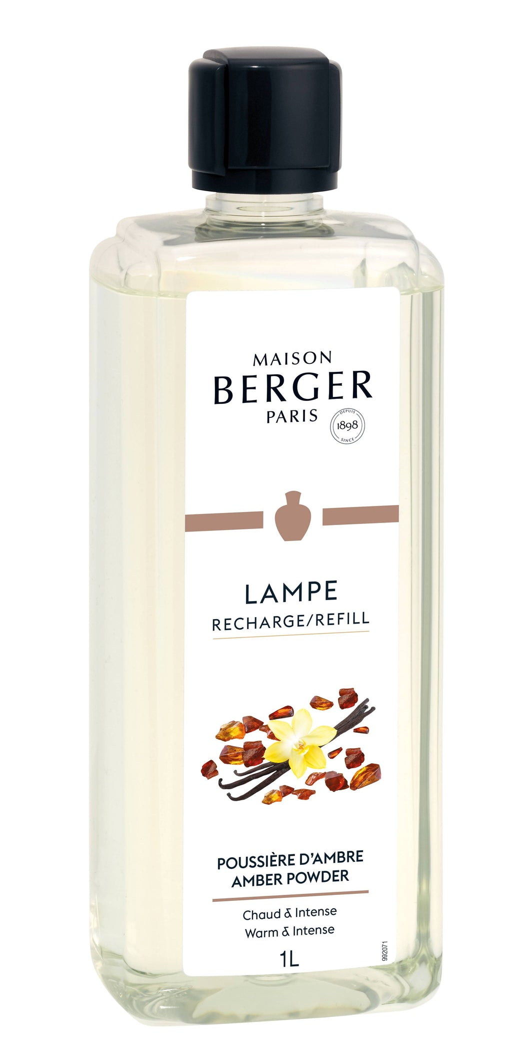 Maison Berger Amber powder 1L