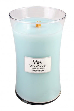 WoodWick - Pure Comfort Large