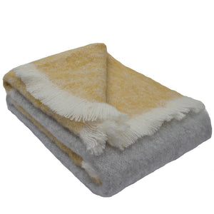Beautiful super soft Alpaca Throws | ecodownunder