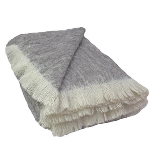 Alpaca Throws 188cm x 128cm super soft and luxurious | ecodownunder
