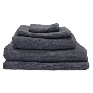 Whitehaven Organic Cotton Ribbed Towels