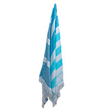 Hammam Organic Cotton Beach Towel