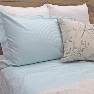 Hayman Stripe Quilt Cover Set